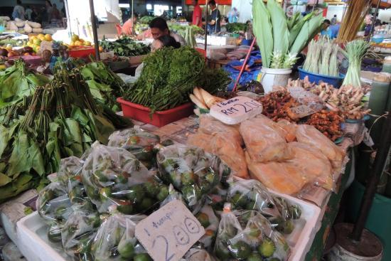 Pasar Sibu Central