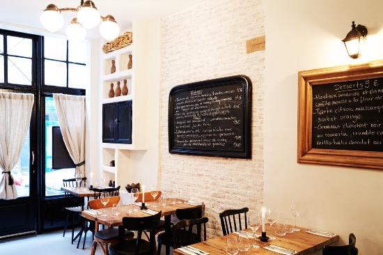 Filet mignon foto di seb 39 on parigi tripadvisor for Miglior ristorante di parigi