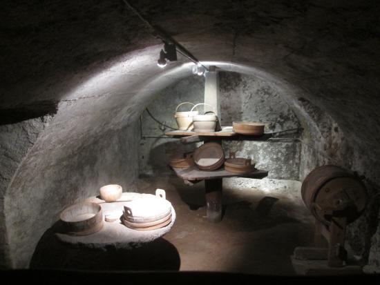 Museum d'Engadina Bassa