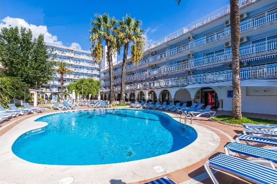 Photo of Hotel Apart-hotel Solimar Calafell