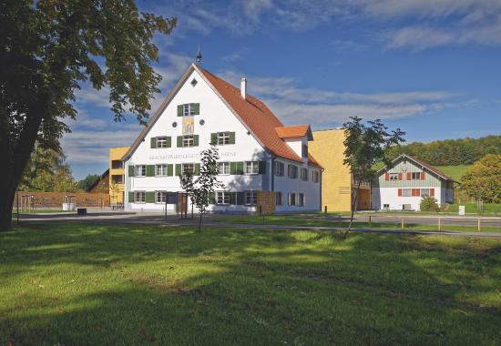 Farny Hotel