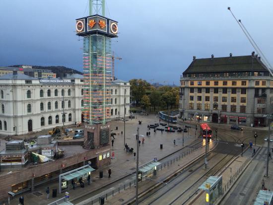 city hotell oslo