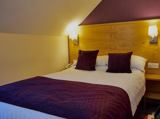 The Ayre Hotel: Bedroom
