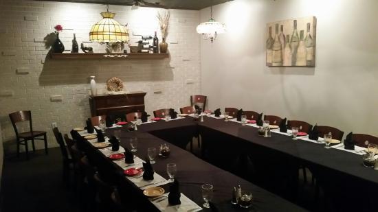 Lamplighter Restaurant Rochester Ny