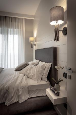 Litoraneo Suite Hotel: Dettaglio Suite