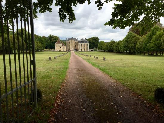 Château de Boussay