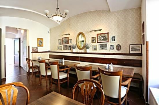 Kavarna Orbis