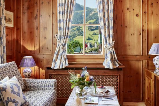 Tennerhof Gourmet & Spa de Charme Hotel: Doppelzimmer Deluxe