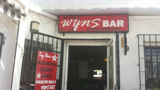 Wyns bar