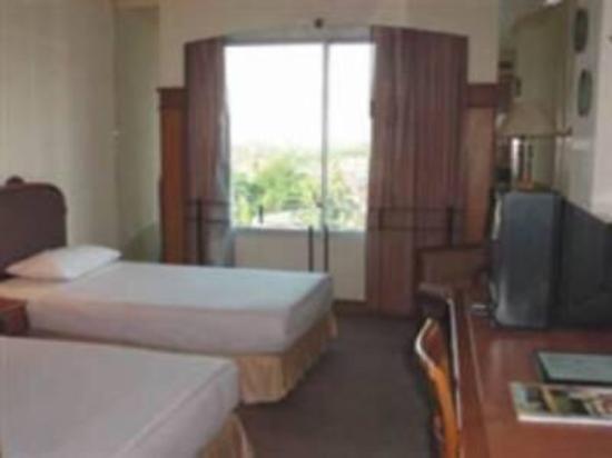 Phitsanulok Thani Hotel : photo0.jpg