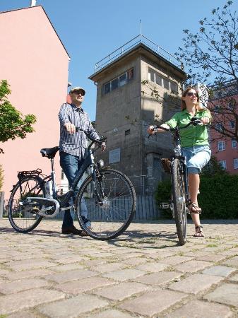 E Bike Tours Berlin Aktuelle 2020 Lohnt es sich? (Mit fotos)
