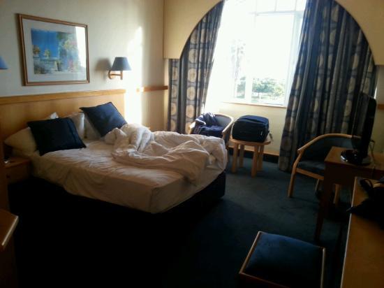 Humewood Hotel: Zimmer im Hotel