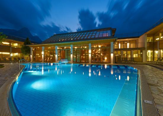 G'sund & Natur Hotel DIE WASNERIN: Außenpool