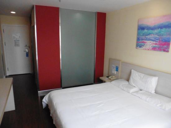 ハンティーン ホテル ゴーンベイ ポート - 珠海 (漢庭酒店珠海拱北口岸店)