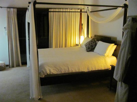 Limpinwood, Australien: Bed