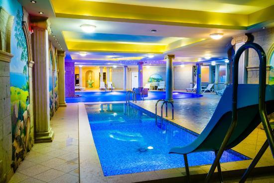 Gloria Hotel  & Spa