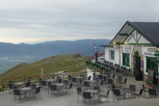 Sare, Frankrike: Restaurant et venta du sommet