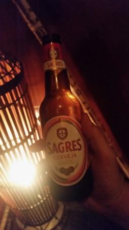 海外のビールが沢山
