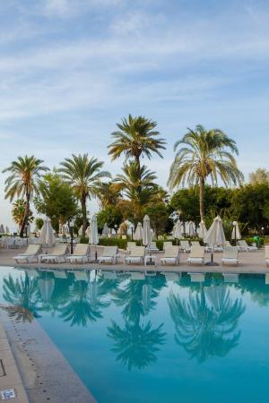 Louis Imperial Beach: Pool