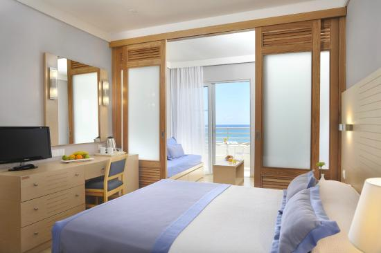 Louis Ledra Beach: Room