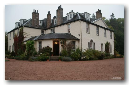 Deeside Country House: Deesid Country House
