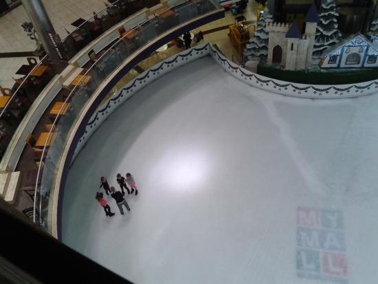 Cyprus on Ice