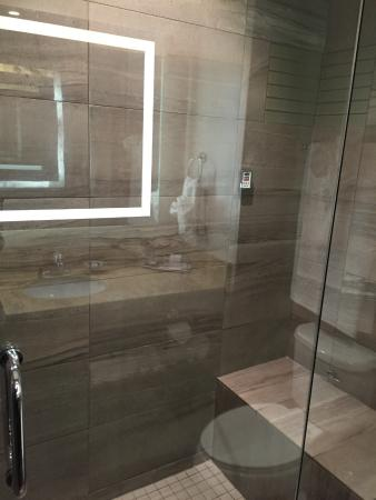 How Does A Steam Shower Work.Steam Shower A Perfect Way To Start The Day Picture Of Wyndham