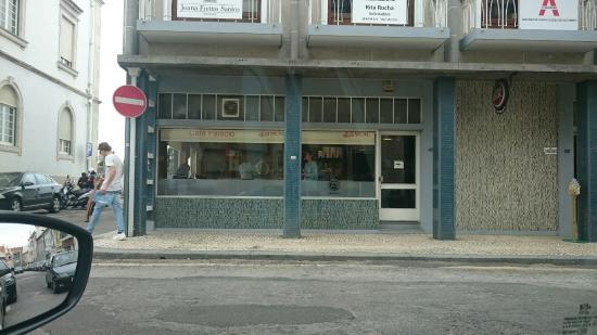 Cafe Palacio