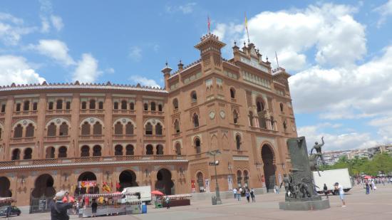 Gran Teatro Ruedo Las Ventas
