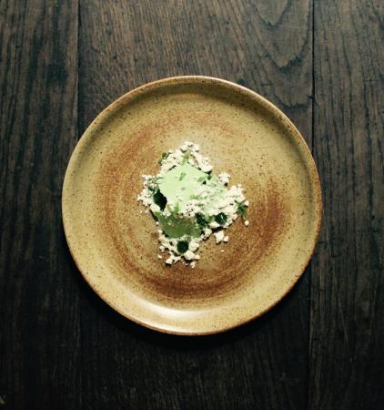 Restaurant porte 12 dans paris avec cuisine fran aise for Porte 12 michelin