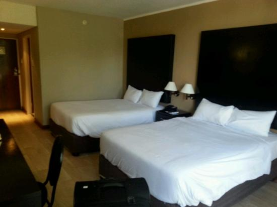奧茨胡恩明珠酒店照片