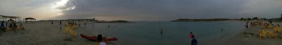 Nahsholim Sea Side Resort