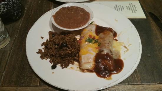 Mariposa\'s Latin Kitchen, Fort Worth - Restaurant Reviews, Phone ...