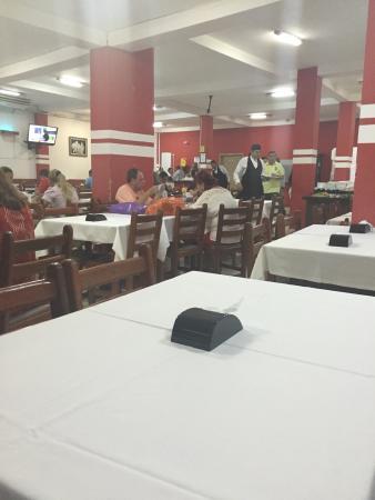 Recanto Gril Restaurante