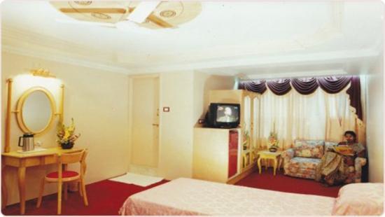 Hotel Swan Inn: Room