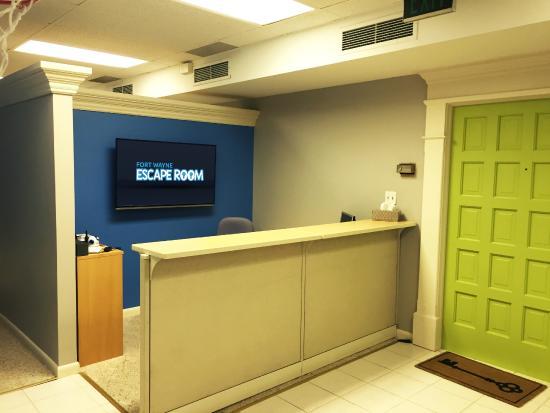 Fort Wayne Escape Room