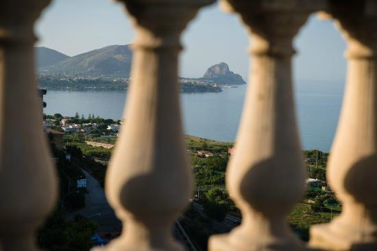 Hotel Villa Mare Altavilla Milicia