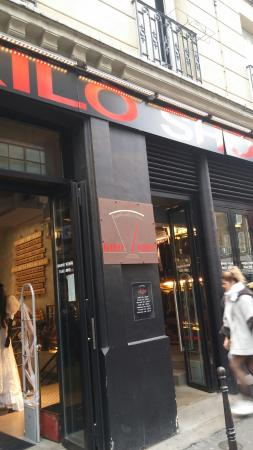 Photo of Tourist Attraction Kilo Shop at 69 Rue De La Verrerie, Paris 75004, France