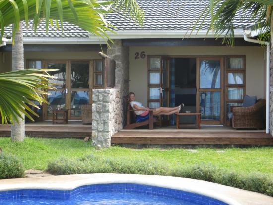of Coco de Mer  Black Parrot Suites, Anse Bois de Rose  TripAdvisor
