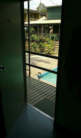 Kiunga Guesthouse