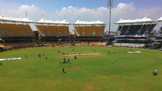 M.A.Chidambaram Stadium
