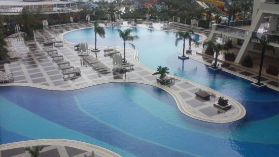Club Life Kizilot Hotel