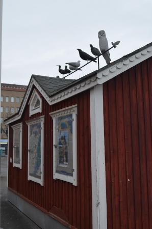 Joensuun Tori (Joensuu Market)