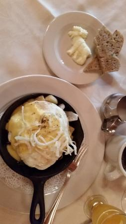 Nice Jenny Lake Lodge Dining Room: Bison Hash Part 19