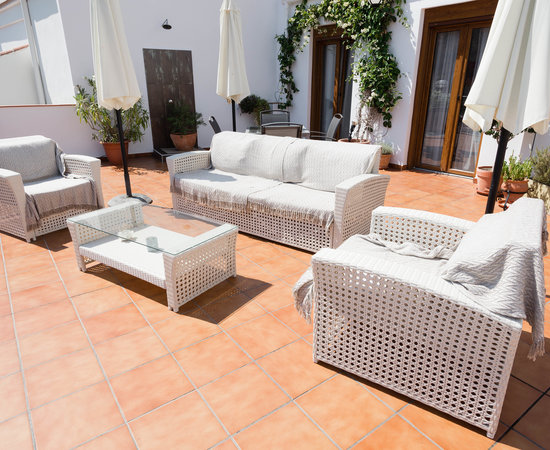50th Birthday Party Review Of Hotel La Casa Torrox Spain