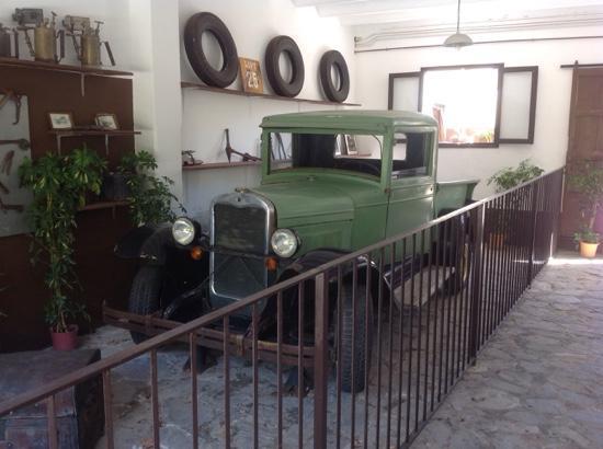 Parc de Canet: Museum