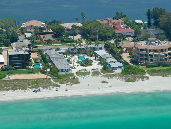 Sea Club 1: Ariel View