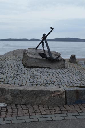 Vainolanniemi: Красивый уголок прибрежного парка