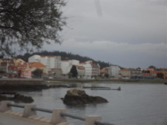 Hotel La Noyesa: vistas a 100 metros del hotel