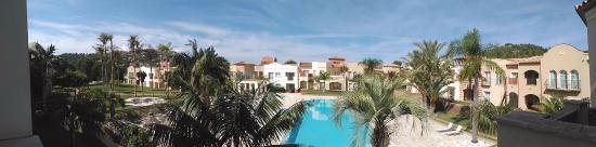 Denia La Sella Golf Resort & Spa : Piscina villas